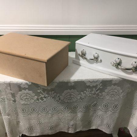 Coffin styles