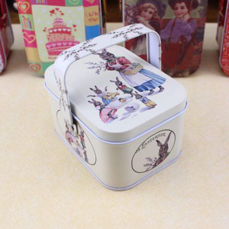 Peter Rabbit vintage case